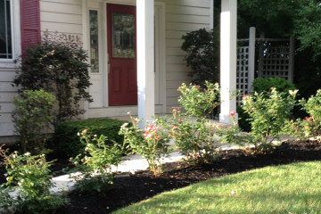 Spring Mulching & Fall Cleanup